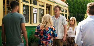 Neighbours spoilers, Levi Canning, Sheila Canning, Kyle Canning, Roxy Willis