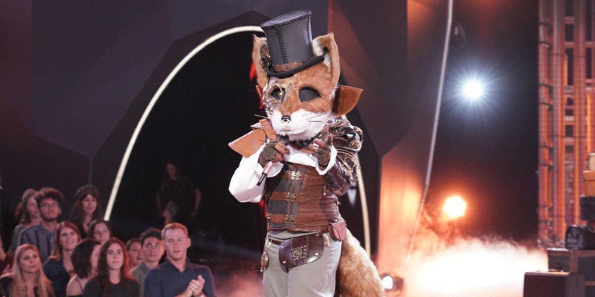 the masked signer season 2 the fox