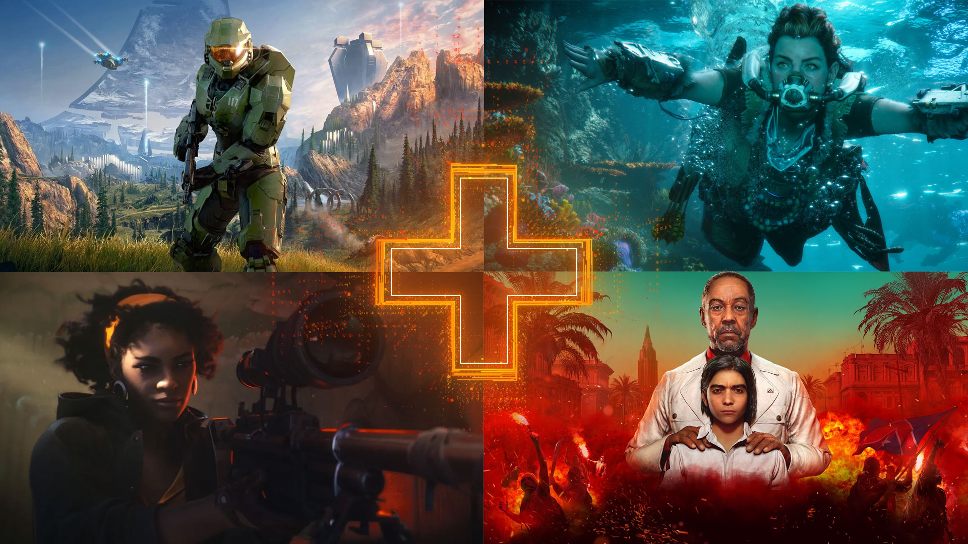 New Games Of 2021 And Beyond To Get Excited About Gamesradar
