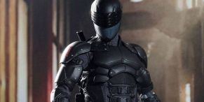 Snake Eyes: 7 Quick Things To Know About The G.I. Joe Movie