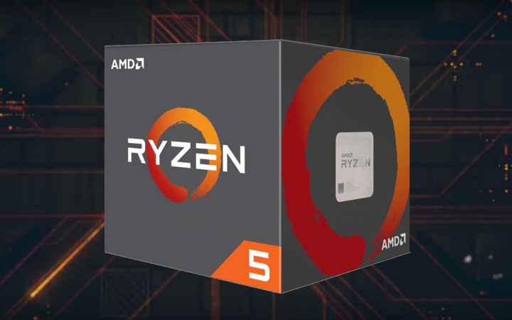 Amd Ryzen 5 2600 Cpu Review Efficient And Affordable Tom S Hardware
