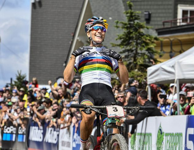 Women's Cycling News & Race Results
