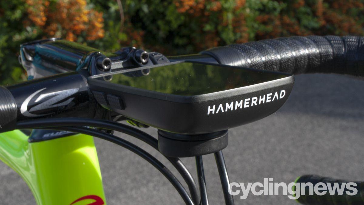 Hammerhead Karoo GPS Review