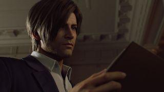 Resident Evil: Infinite Darkness still