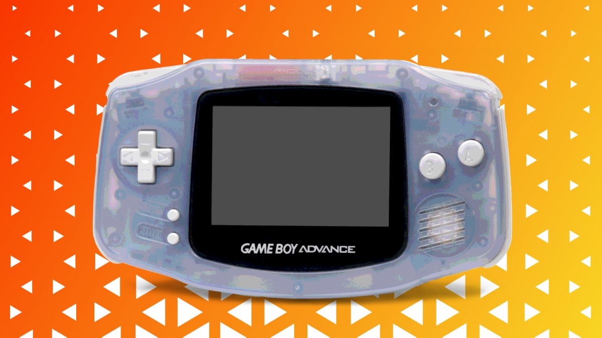 The 25 best GBA games of all time