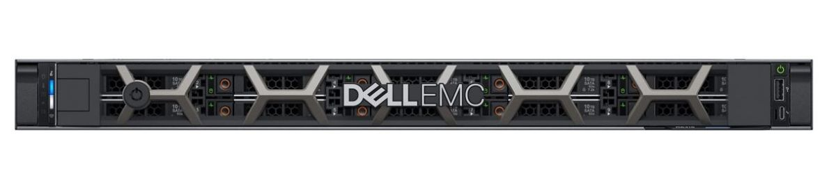 Dell EMC Launches EPYC PowerEdge Servers, AMD Shares
