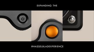 """The next chapter of Hasselblad history"" to be announced on 19 June"