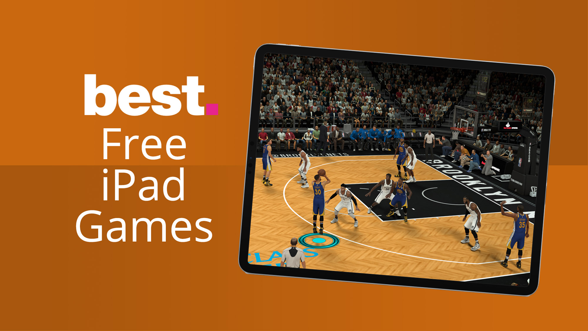 best games to play on ipad for free