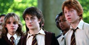 Imagining What The Harry Potter Franchise Could Have Looked Like If It Adopted Marvel's Movie/TV Model