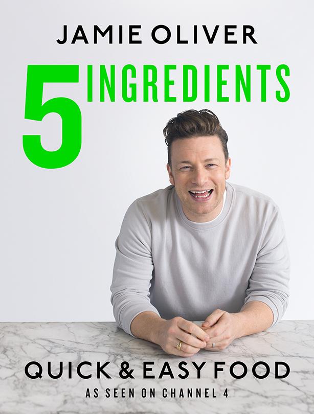 Jamie Olivers 5 Ingredient Cherry Chocolate Mousse