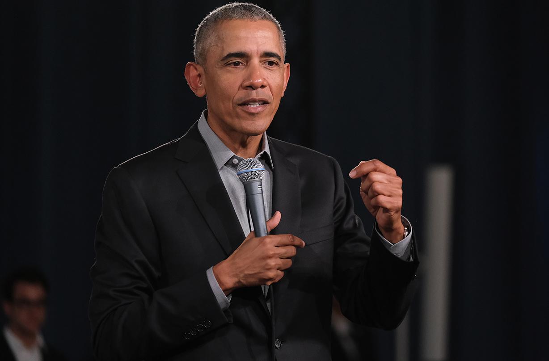 barack obama releases summer reading list 2019