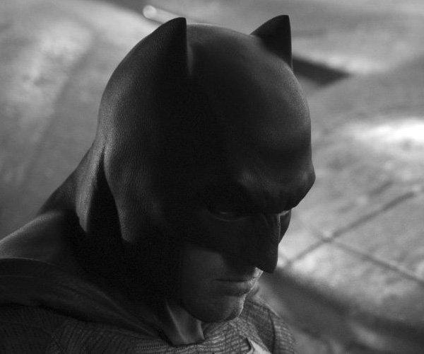 Batman vs. Superman Batman Cowl
