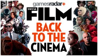 GamesRadar+ and Total Film present Back to the Cinema