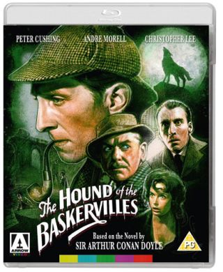 Hound of the Baskervilles Blu-ray