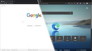 Google Chrome vs. Microsoft Edge