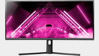 Check out this 34-inch 144Hz quantum dot FreeSync display on sale for $390
