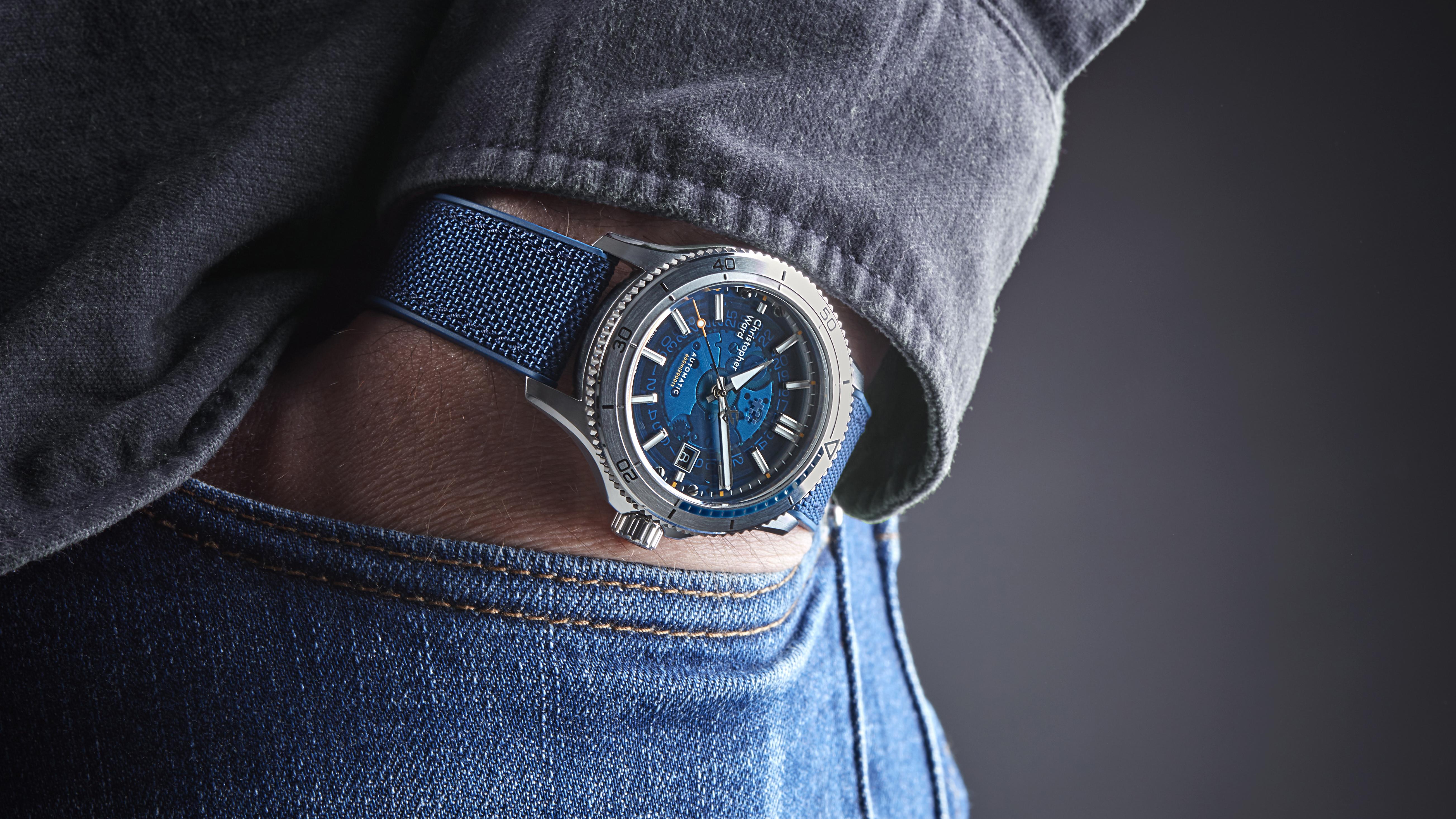 Best watches under £1000   T3