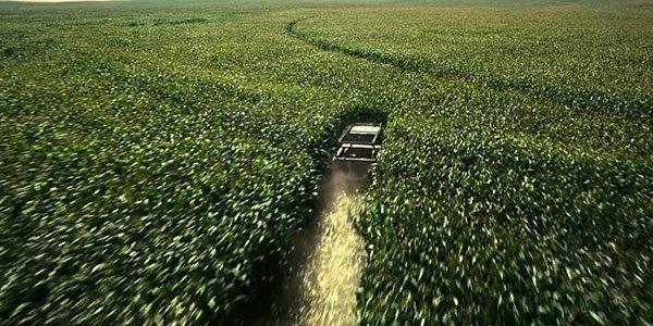 How Interstellar Turned Christopher Nolan Into An Actual Corn Farmer