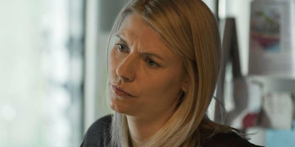 Homeland Carrie Mathison Claire Danes Showtime