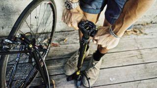 Best bike floor pumps