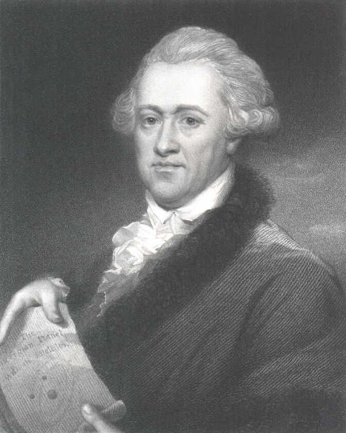 William Herschel Biography   Space