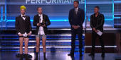 Why Twenty One Pilots Accepted Their Grammy Award In Their Underwear