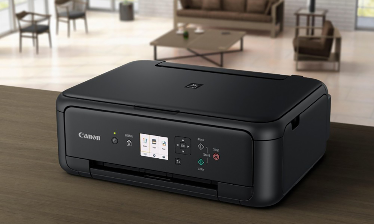 Canon Pixma Ts5120 Review A Good But Not Great Budget All