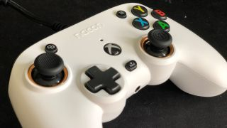 Rig Nacon Pro Compact wired controller review