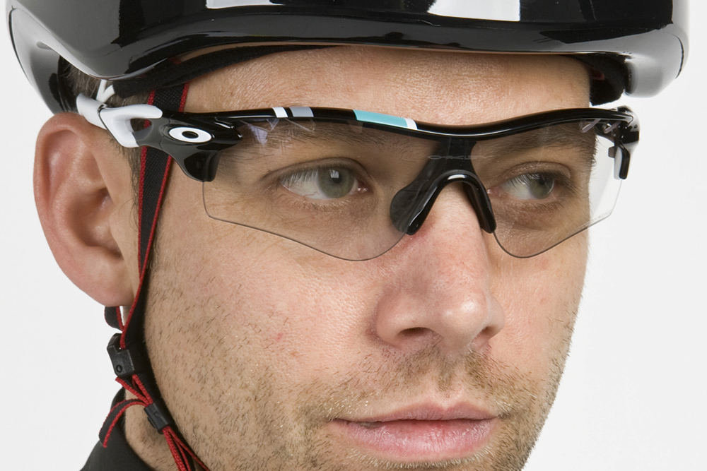 Oakley Radarlock Path >> Oakley Radarlock Path 30 Years Sport Special Edition 205 Review Cycling Weekly