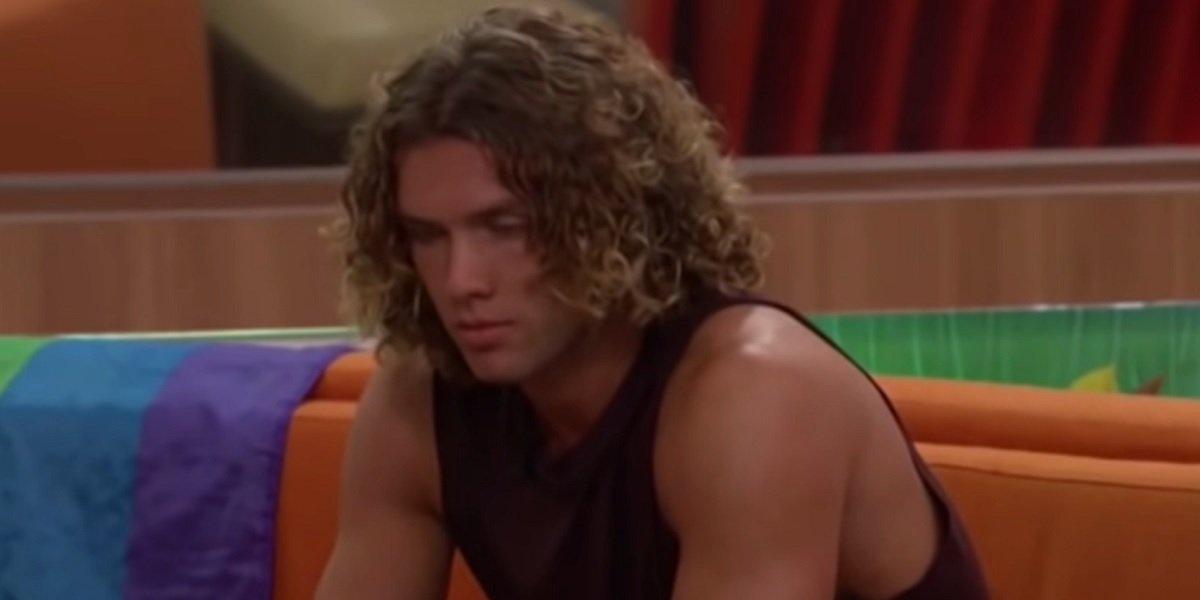 Tyler Crispen Big Brother CBS