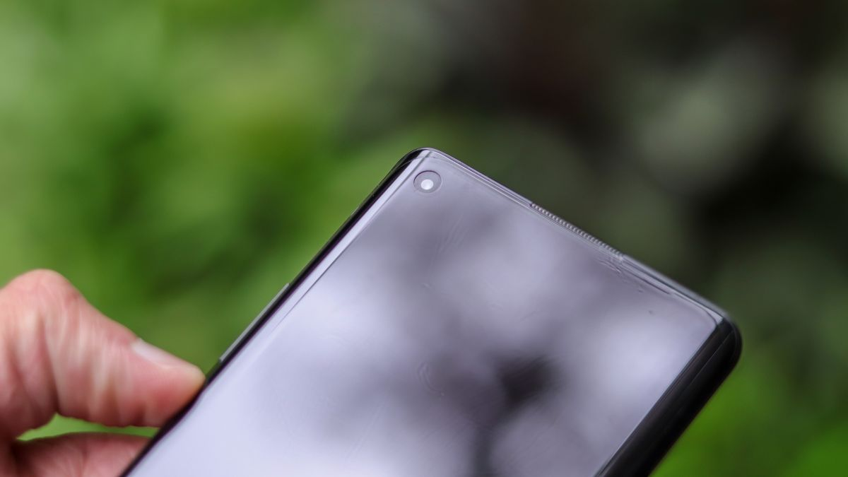 OnePlus Z could have a dual-lens front camera that's better than the OnePlus 8's - TechRadar South Africa