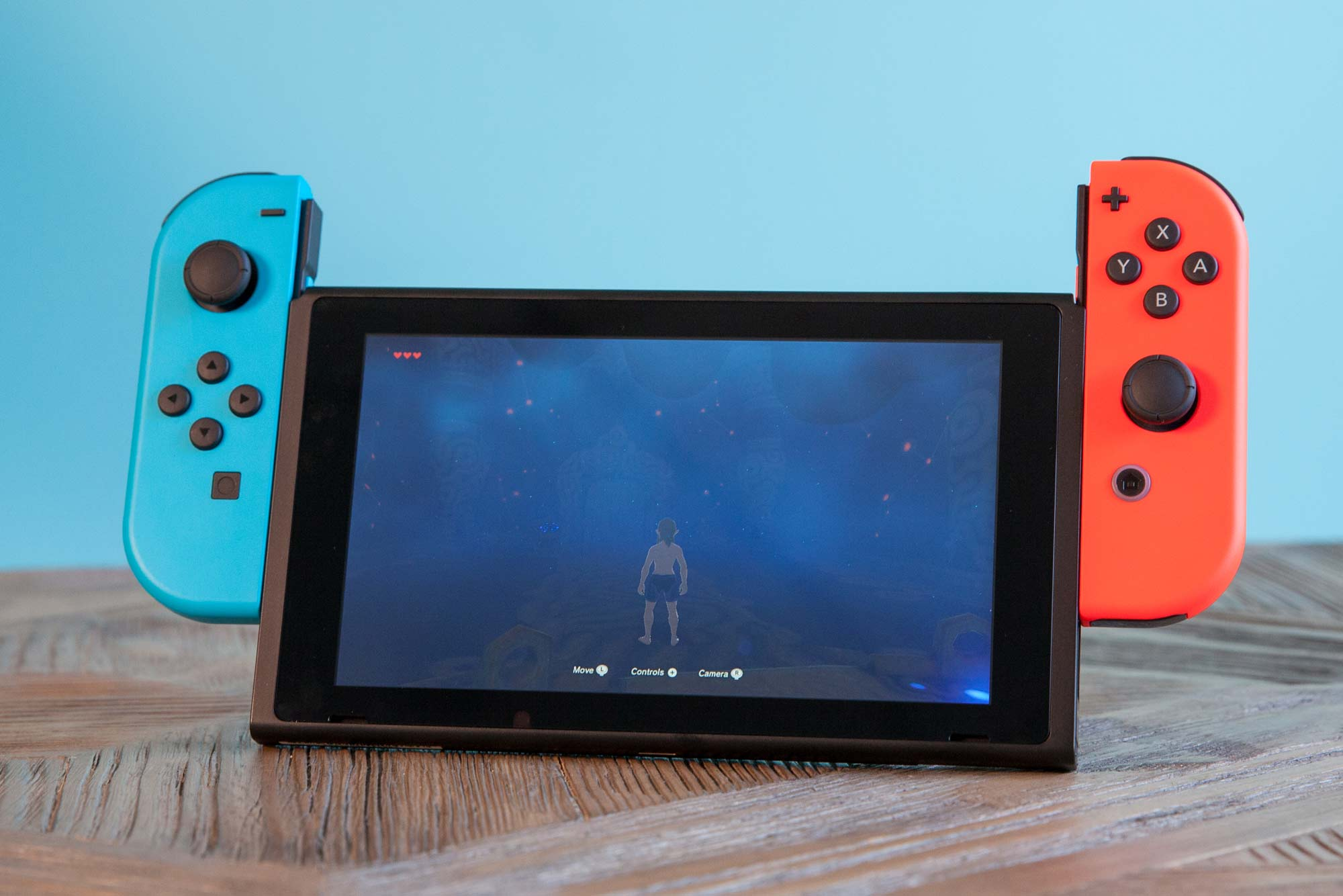 Nintendo Won't Be Happy About This Switch Emulator | Tom's Guide