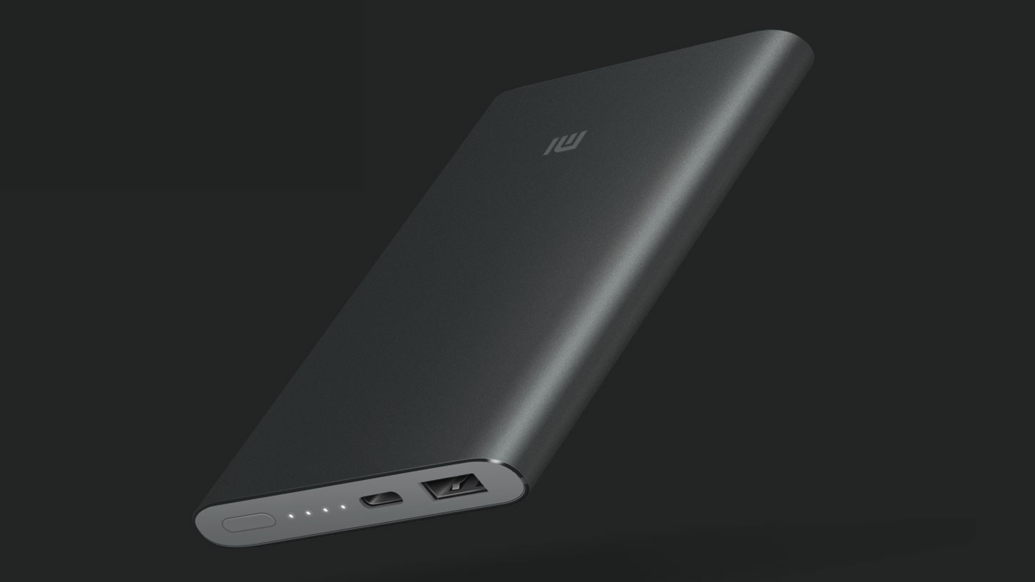Xiaomi 10,000mAh Power Bank Pro