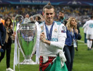Real Madrid v Liverpool – UEFA Champions League – Final – NSK Olimpiyskiy Stadium