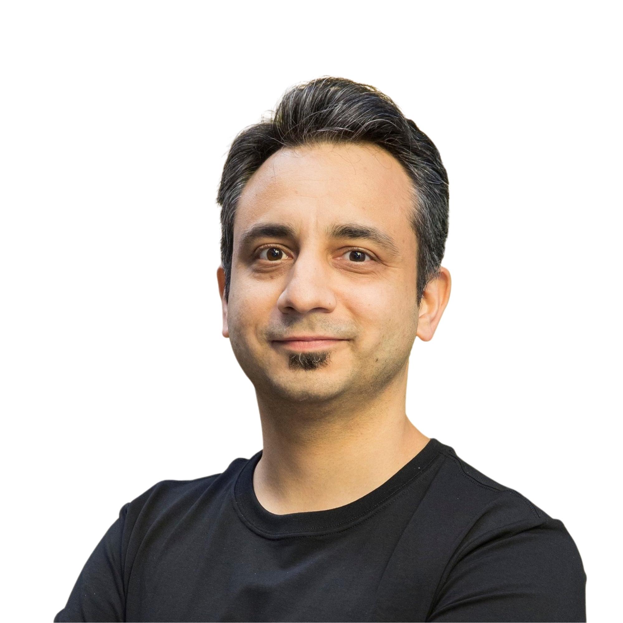 Anuj Sharma Poco