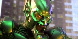 Spider-Man 3: See What Willem Dafoe Could Look Like As Green Goblin In The MCU