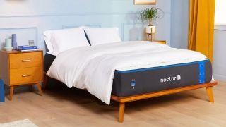 best memory foam mattress 2021: Nectar Memory Foam