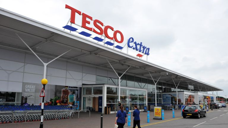 Best Tesco Mobile deals