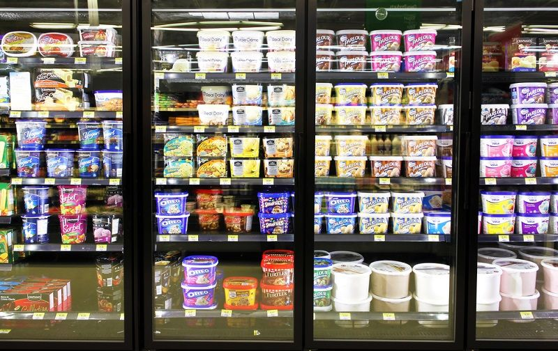 Eating 'Ultraprocessed' Foods Linked with Early Death