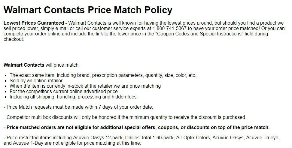 Walmart 1800 Call In Number >> Walmart Contacts Review Pros Cons And Verdict Top Ten Reviews