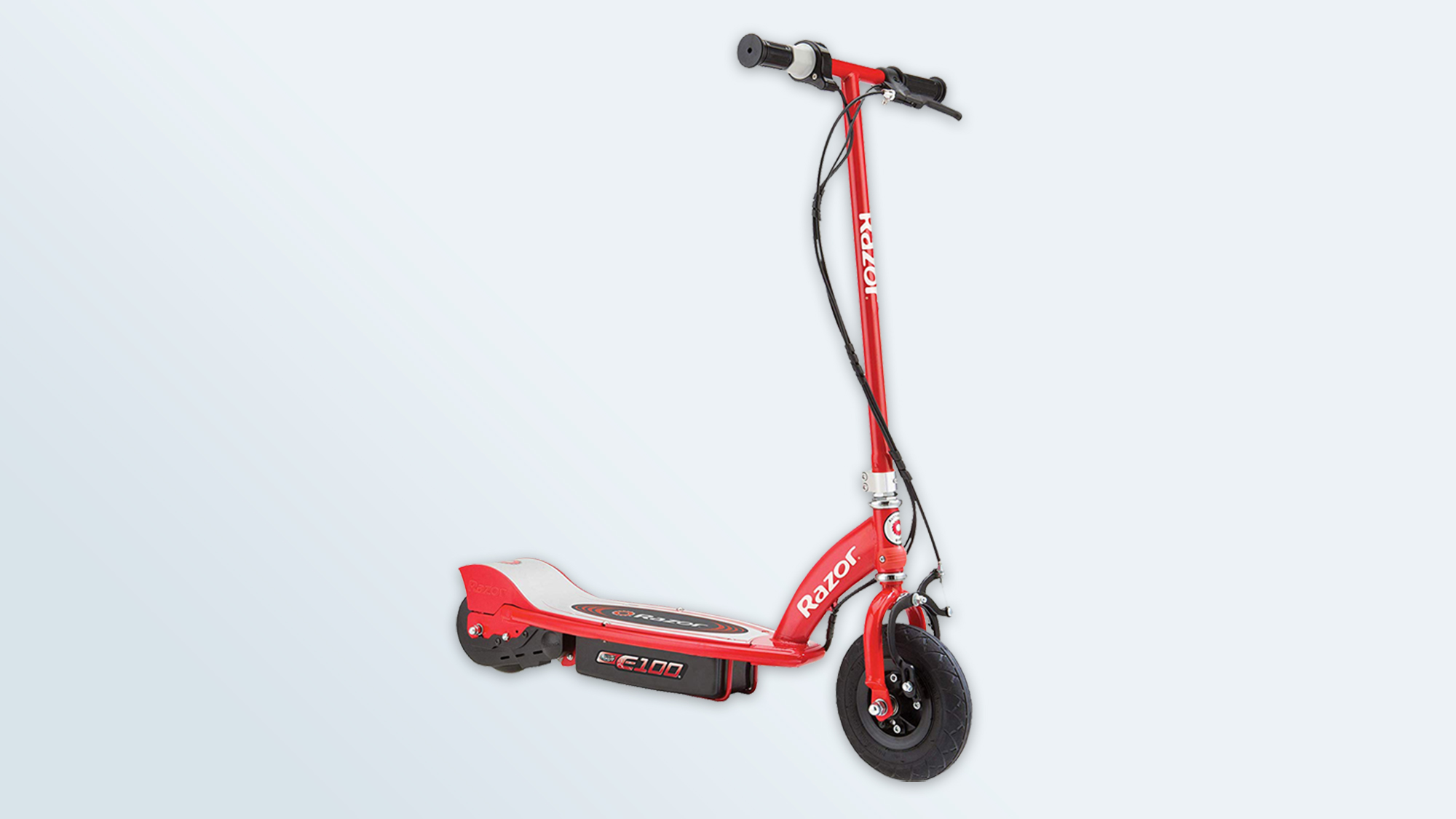 Melhores scooters elétricas: Razor E100