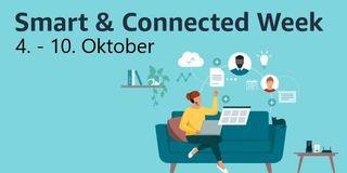 Spare bei der Amazon Smart und Connected Week
