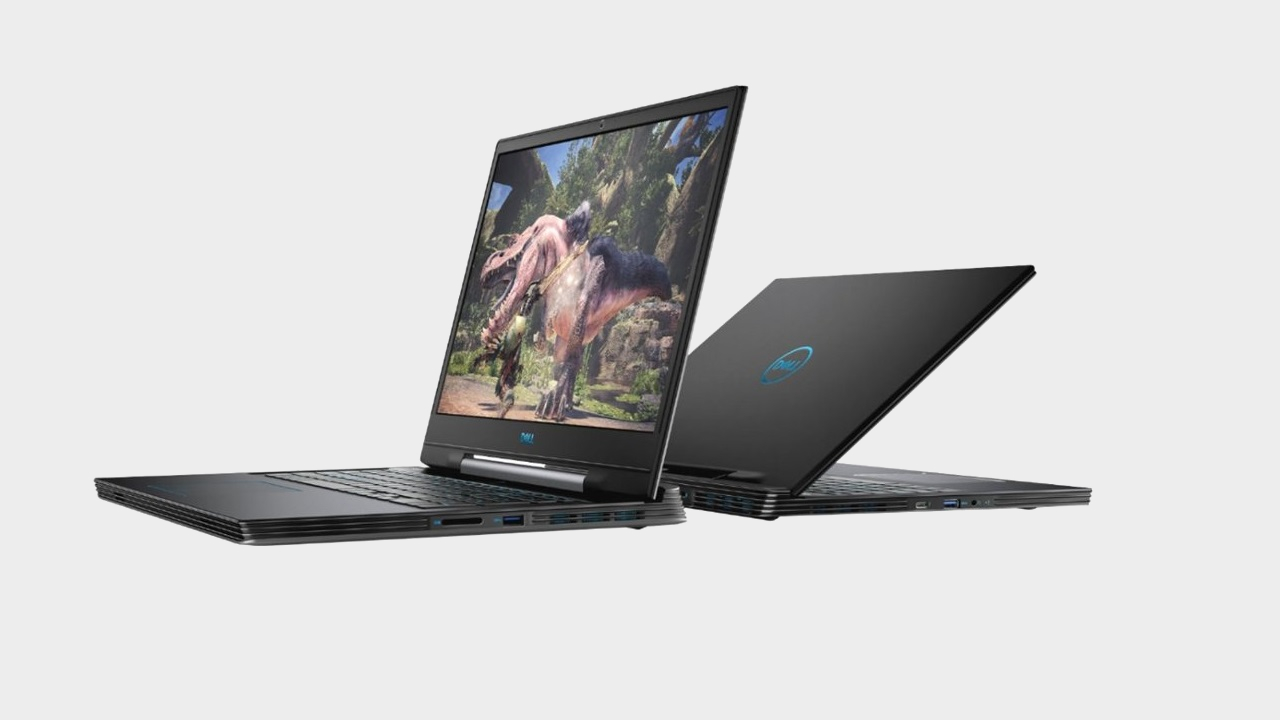 "Dell's 17"" laptop with an RTX 2060 is $200 off at Best Buy 