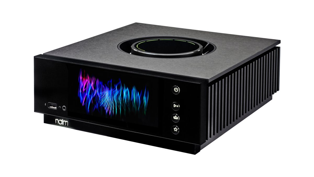 First Tidal Connect-enabled products confirmed – NAD, Naim, KEF and more