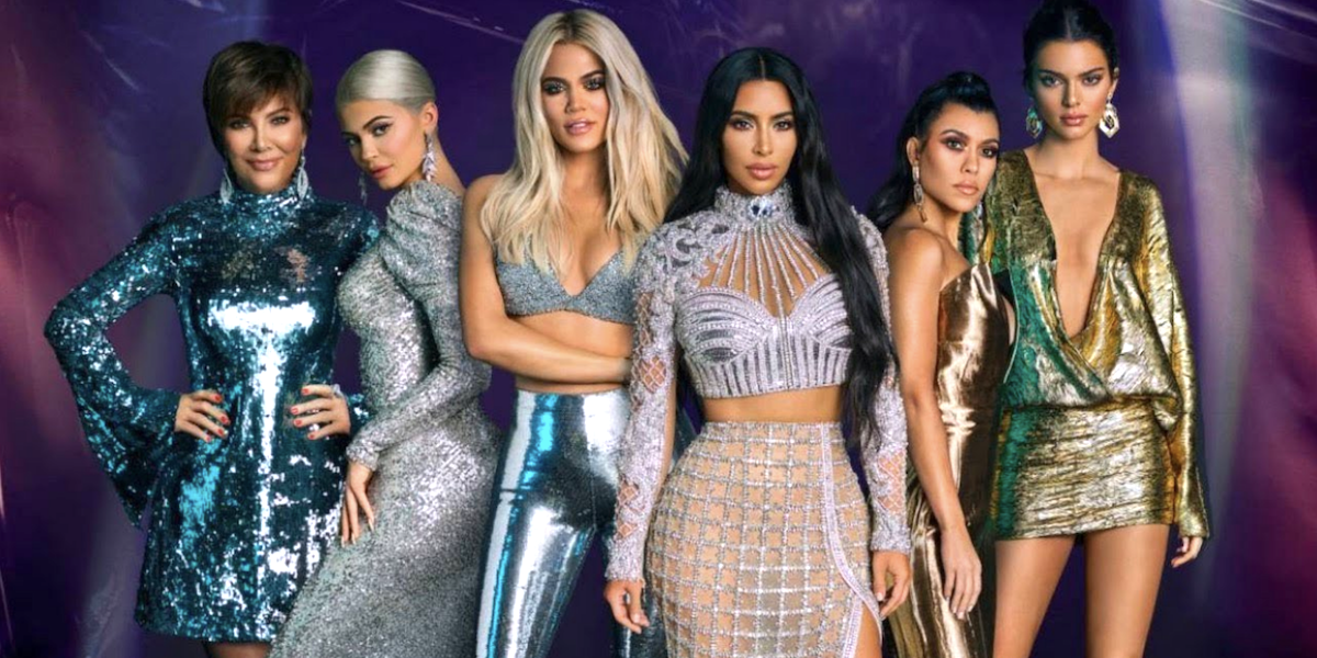 keeping up with the kardashians e!