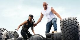 How The Fast And The Furious Franchise Is Bringing People Back To Theaters Before F9
