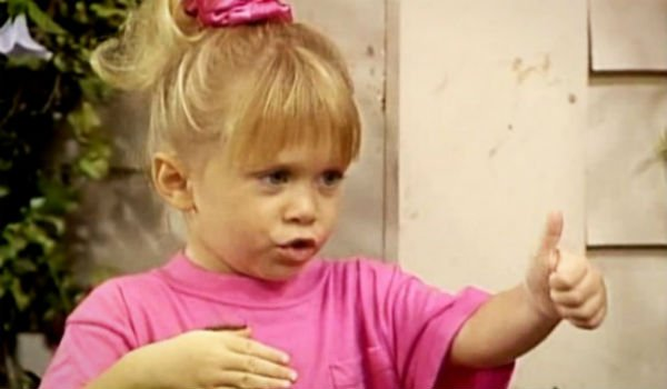 Michelle Tanner Will Still Have A Presence On Fuller House Cinemablend