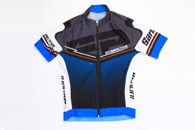 Santini Interactive 30 jersey