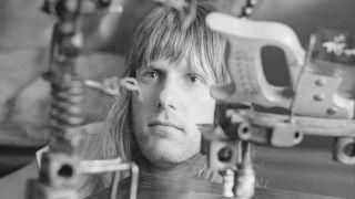 Keith Emerson, 1971