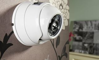Dome camera reduced in B&Q sale